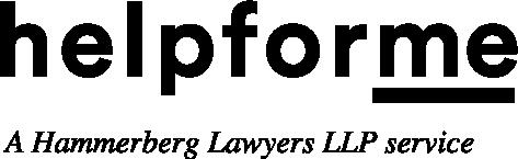 Hammerberg Lawyers LLP service